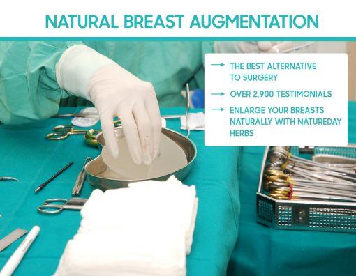 Augmentation Surgery Natureday.com