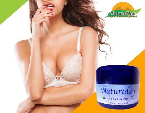 Breast Enlargement Cream Natureday