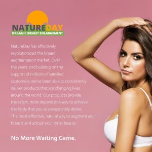 natureday.com Breast Enhancement