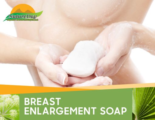 Breast Enhancement Soap