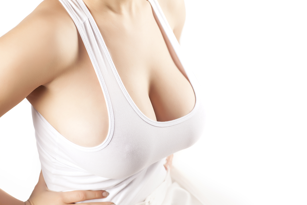 Supplements and Vitamins to Help Your Boobs Grow