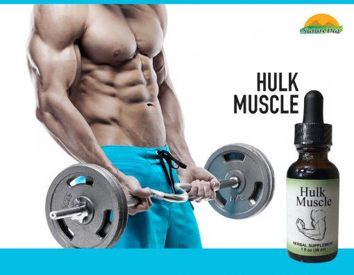Muscle Supplement Liquid