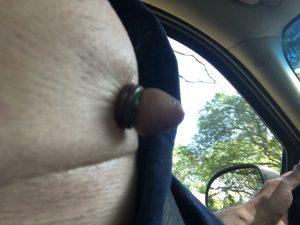 Growing big nipples