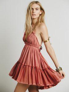 Pretty dress 3